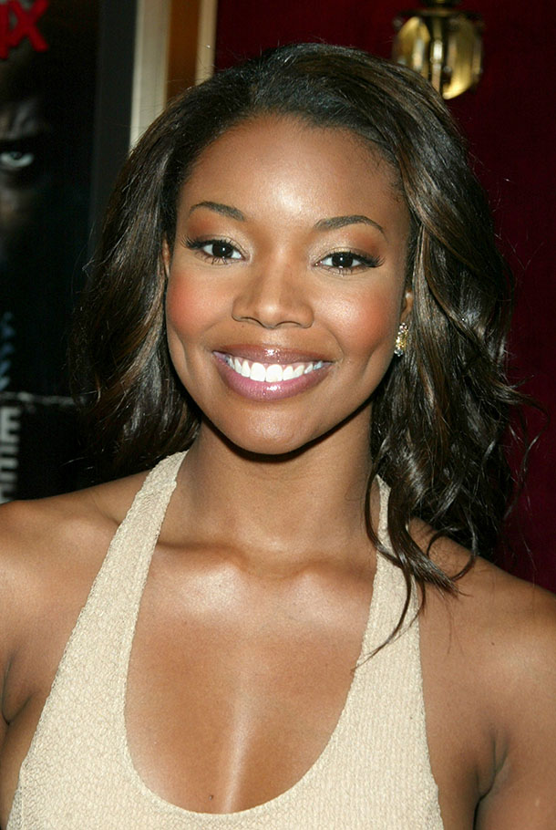 Wcw Gabrielle Union Stylecaster