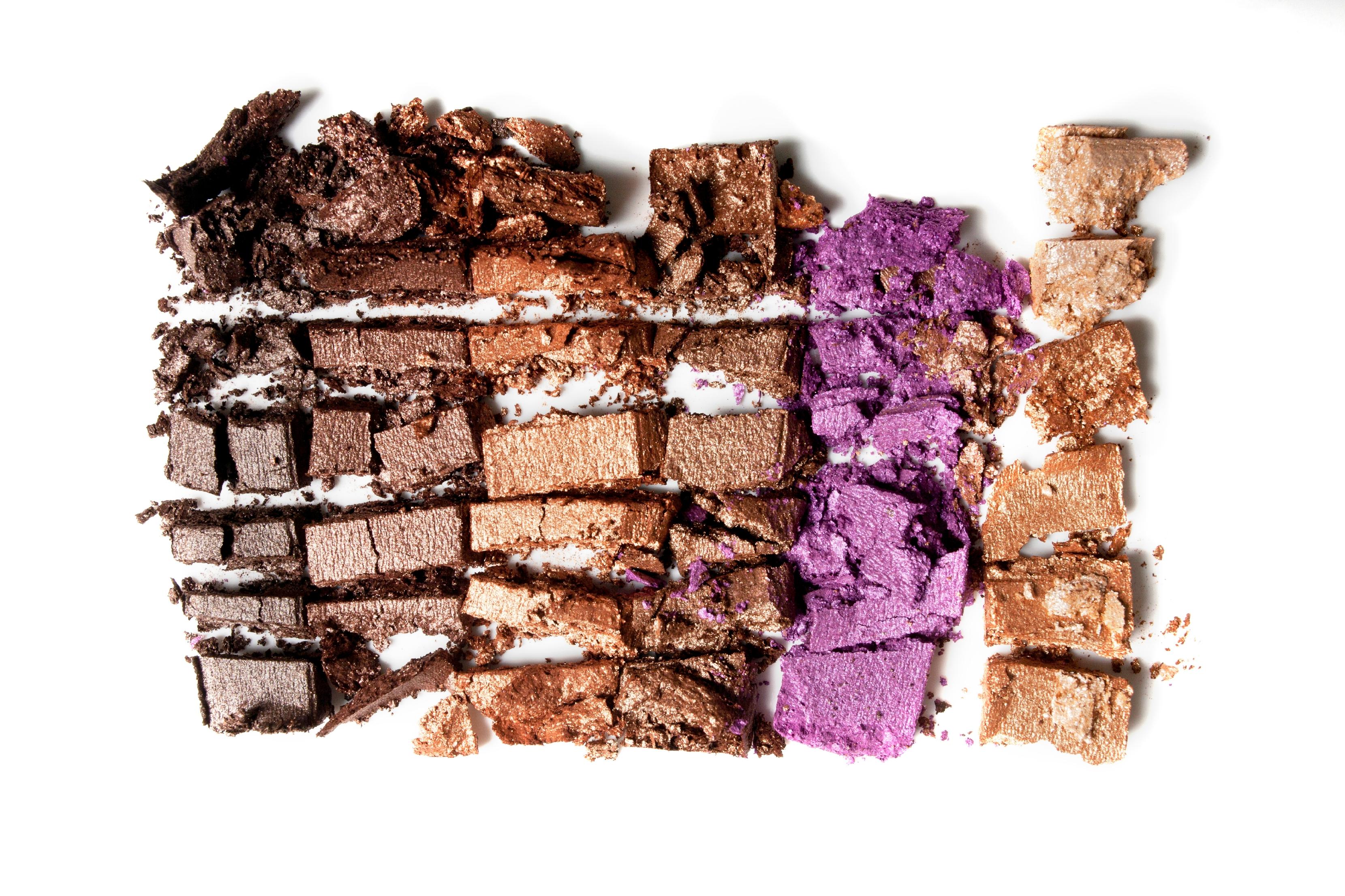 how to reuse makeup