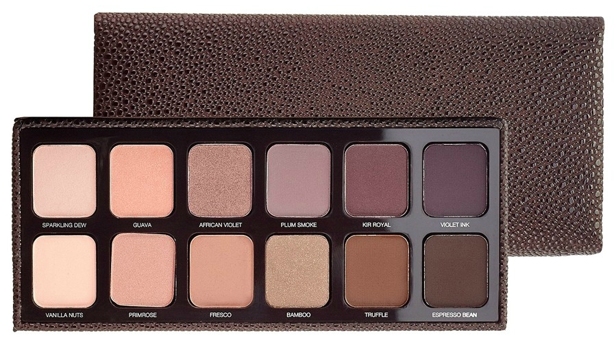 Laura Mercier Eye Art Artist's Palette