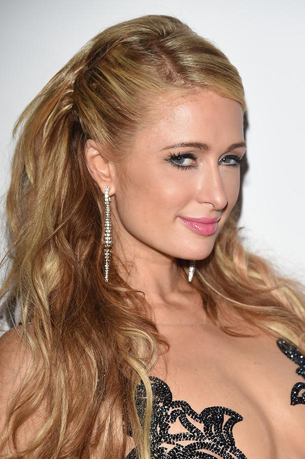 News Paris Hilton Talks Plastic Surgery Linda Rodins Career Advice  Stylecaster-3264