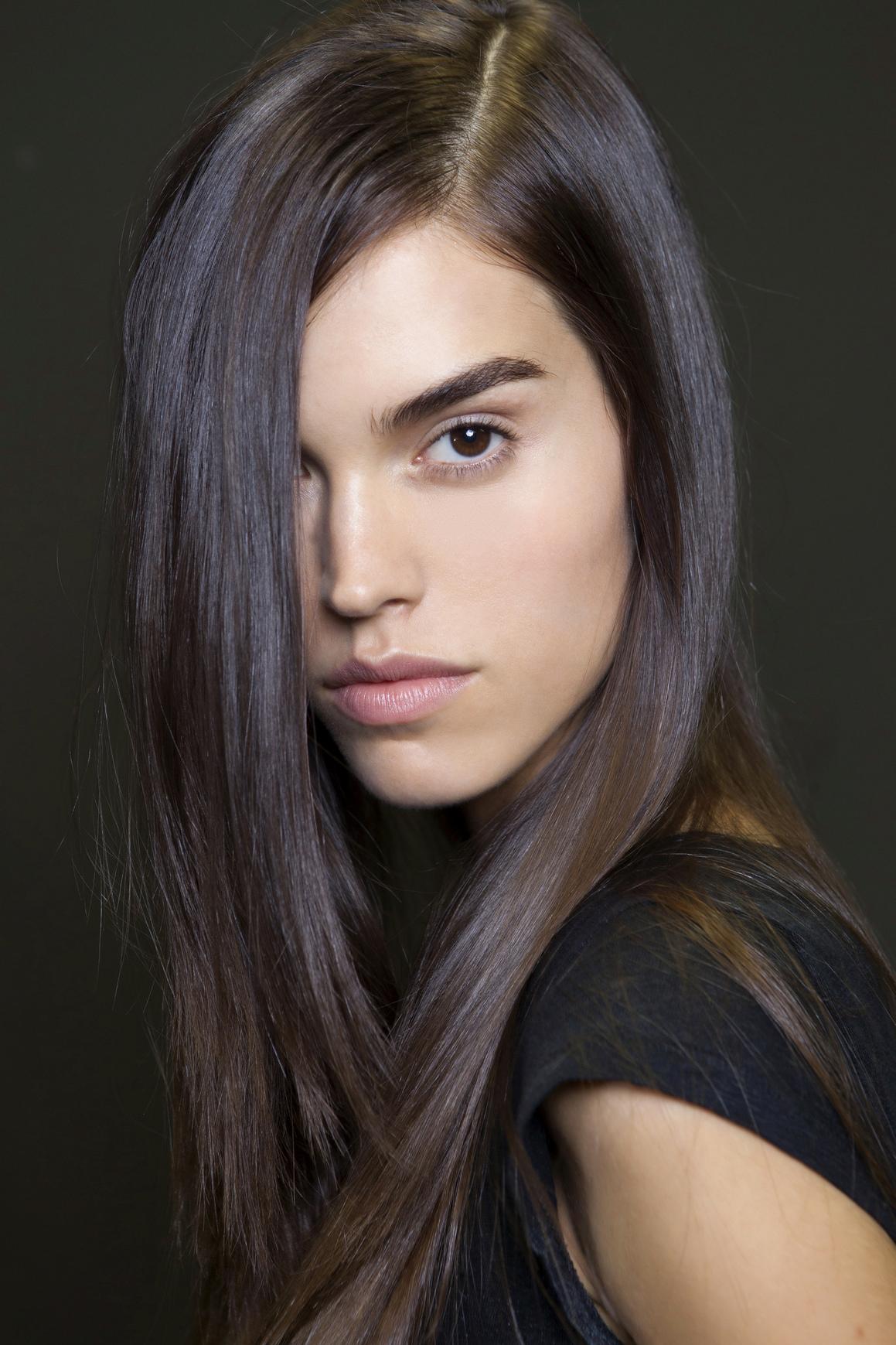 "Ask Us: ""Should I Dye My Hair Dark?"" | StyleCaster"