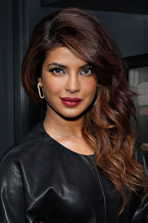 Beauty Inspiration Priyanka Chopra Stylecaster