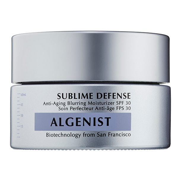 algenist The Easiest Way to Make Your Pores (And Fine Lines!) Look Smaller