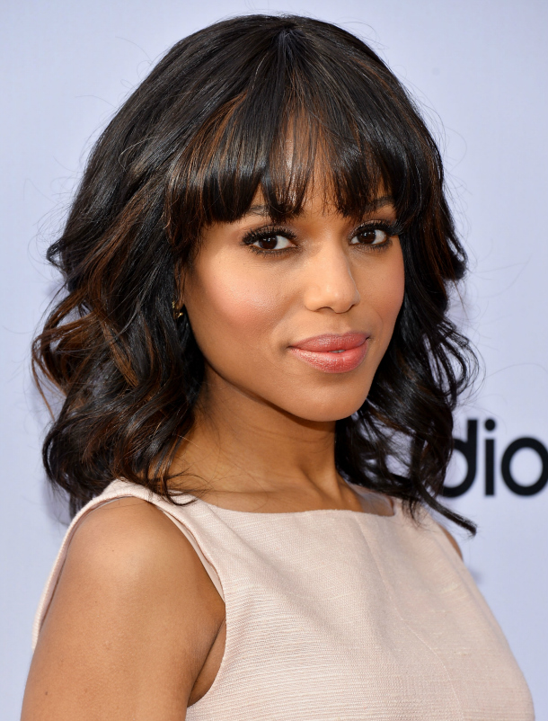 How To Grow Out Your Bangs Quickly Easily And Gracefully Stylecaster
