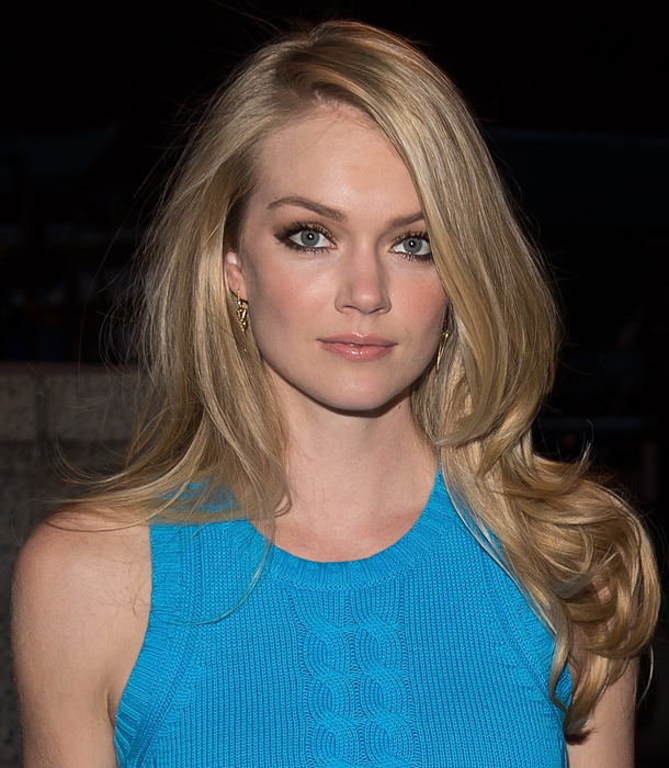 Lindsay Ellingson beautiful