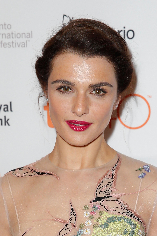 rachel weisz toronto film festival hairstyle 2015