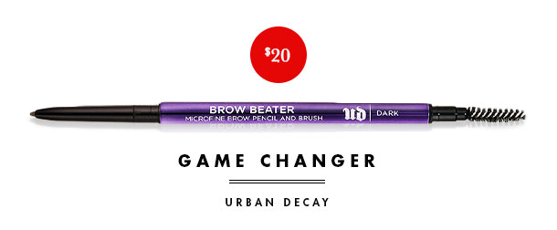 urban decay brow beater pencil