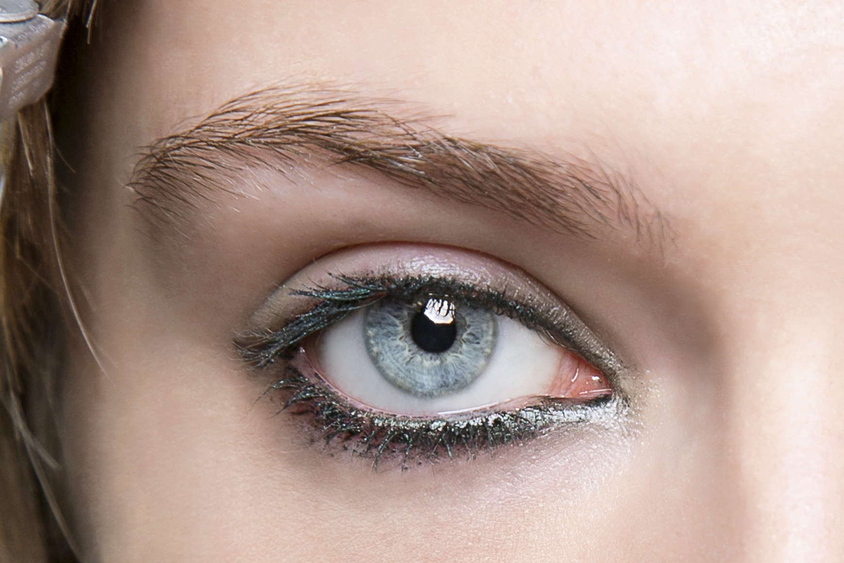 eyeliner green ideas 3