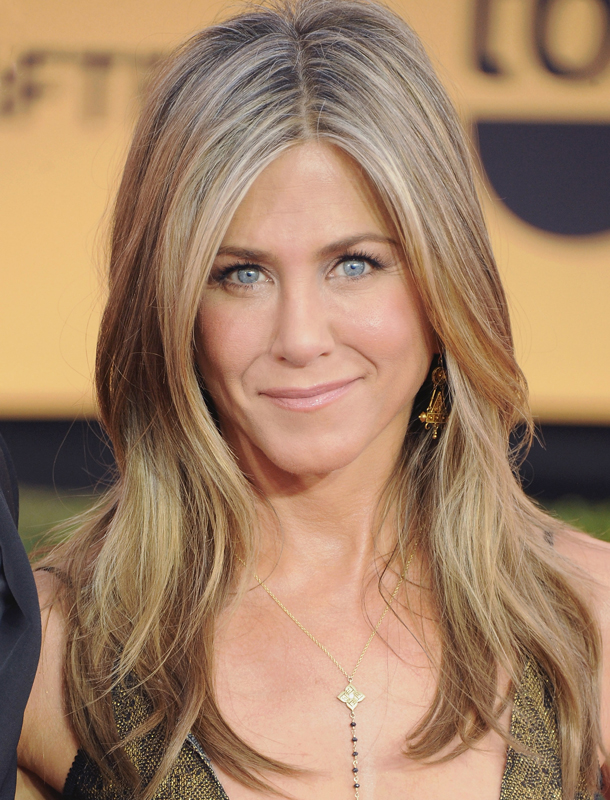 jennifer aniston hair secrets