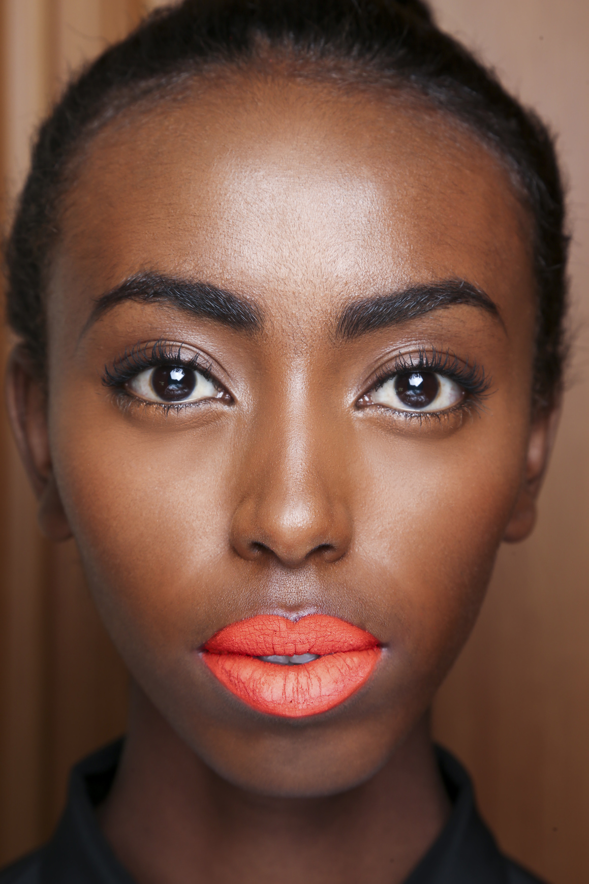How To Wear Orange Lipstick Without Looking Like A Pumpkin