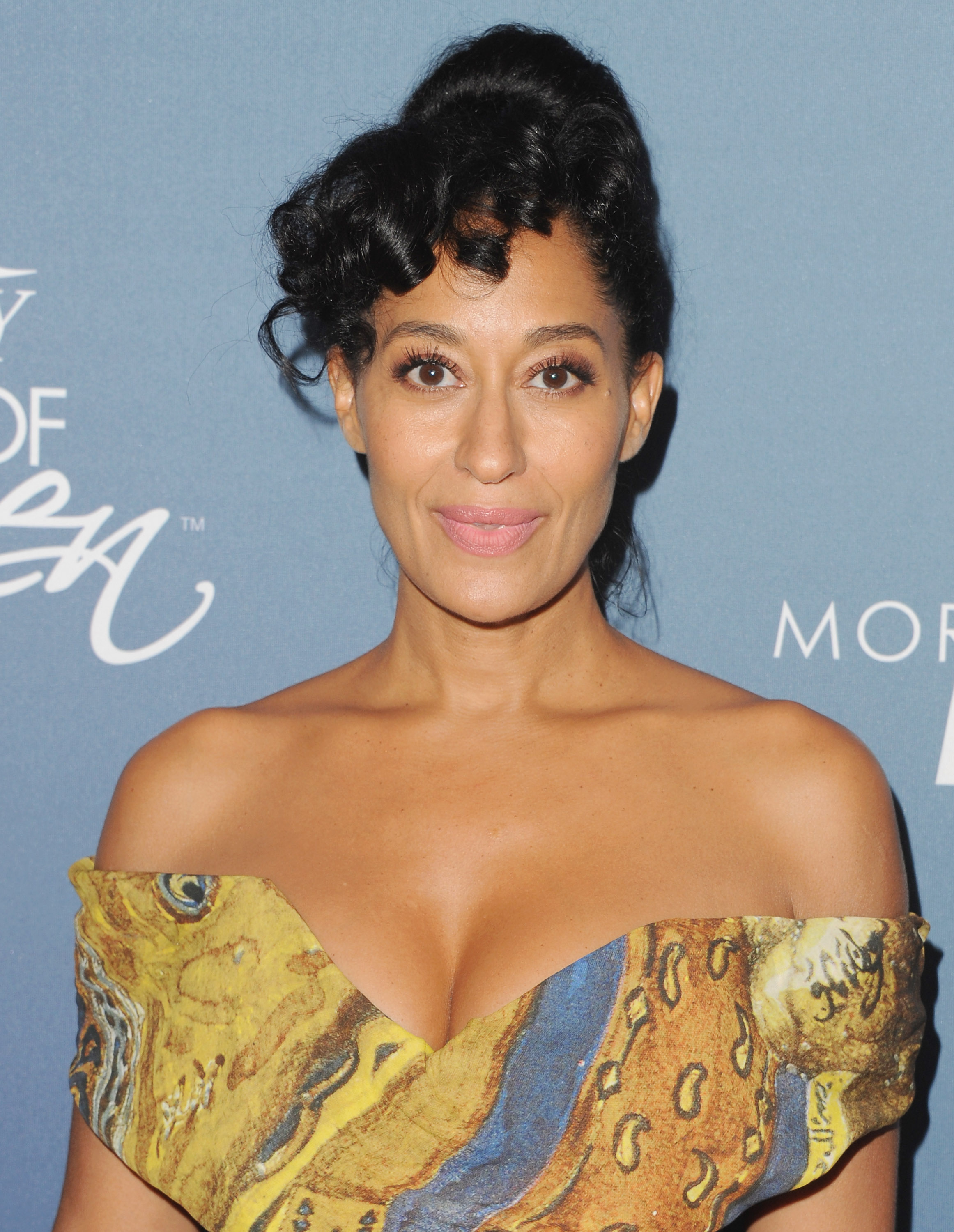News: Tracee Ellis Ross Shares Her Complete BeautyRoutine
