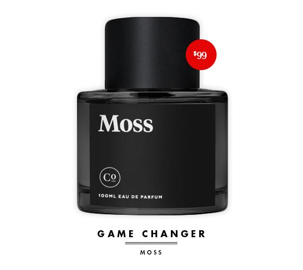 commodity goods moss perfume