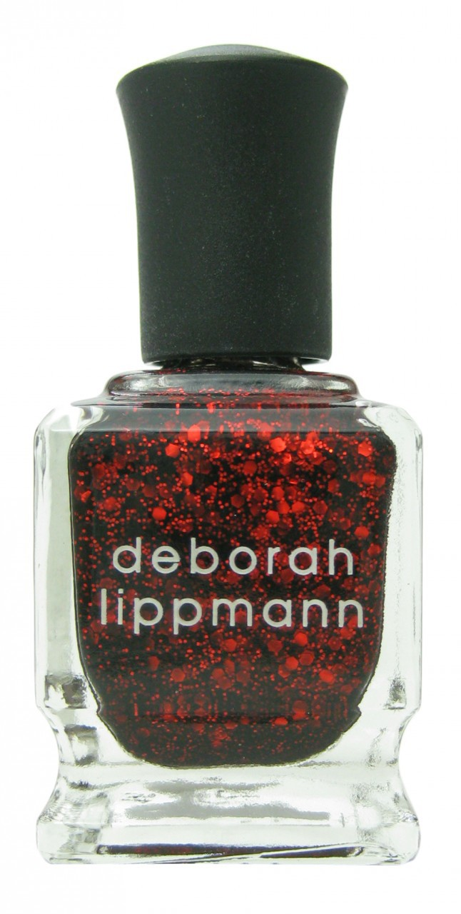 Deborah Lippmann, Ruby Red Slippers