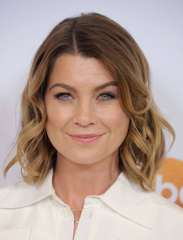Grey\'s Anatomy Star Ellen Pompeo on Her Skin Care Routine | StyleCaster