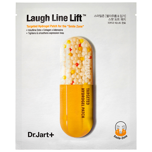 laugh line lift
