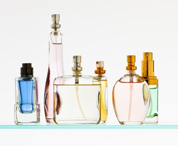 perfume layering tips