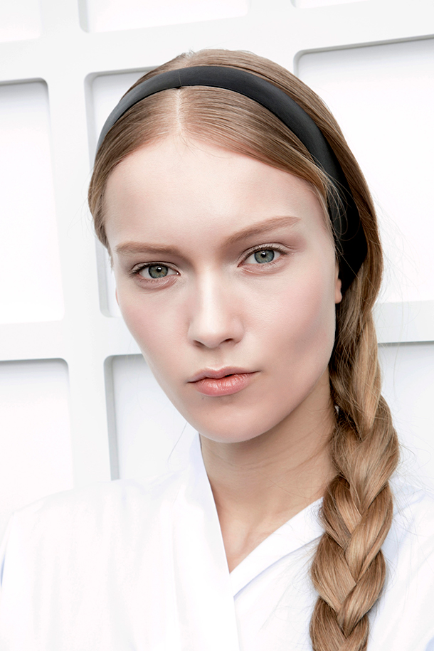 braid Quick Holiday Hairstyles Anyone Can Do