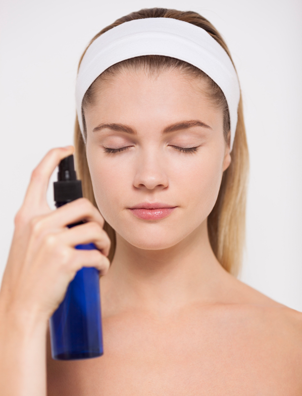 facial spray recipes