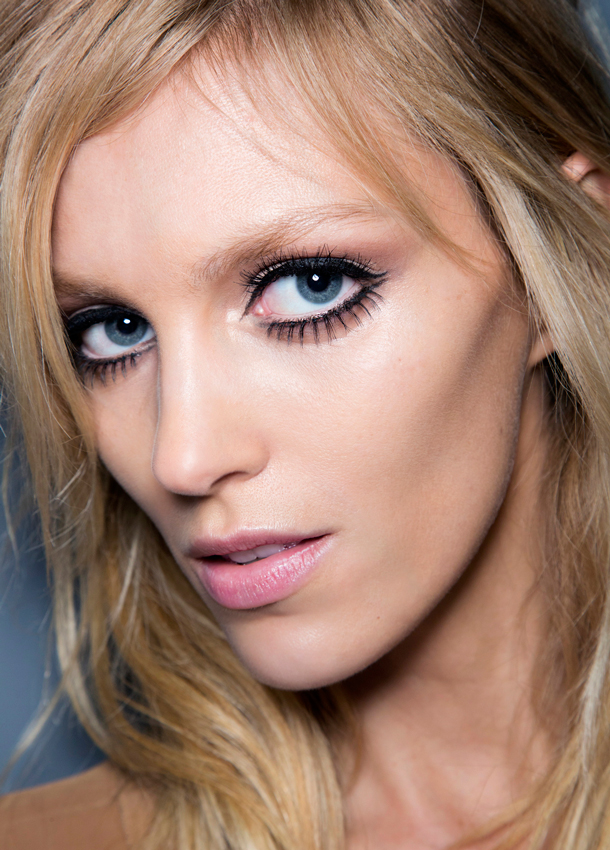 The Fake Eyelash Tips You Need To Know About Stylecaster