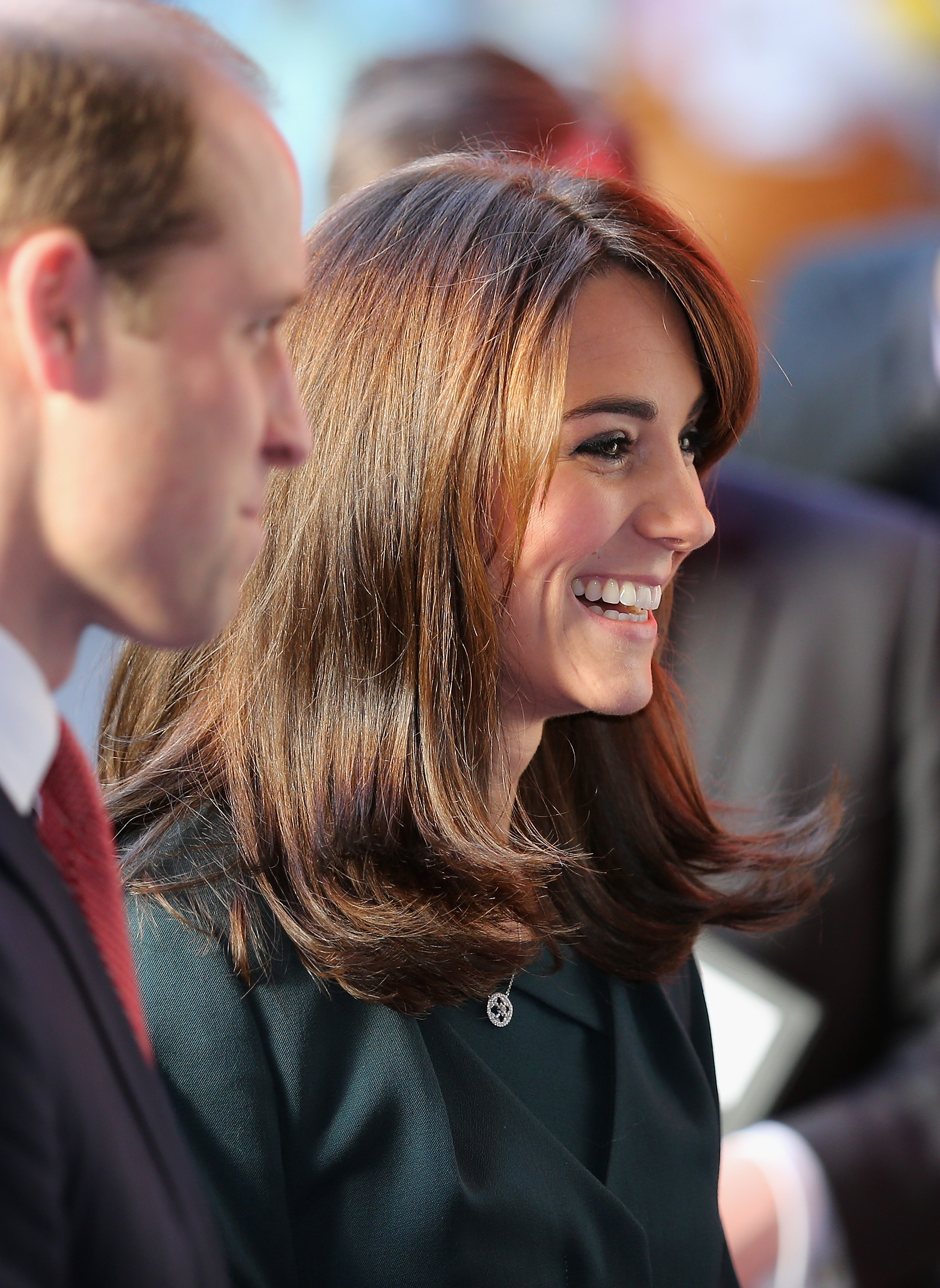 Kate Middleton Goes Short See Her Brand New Hairstyle Stylecaster