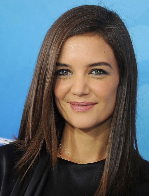 Katie Holmes Shares All Her Beauty Secrets | StyleCaster