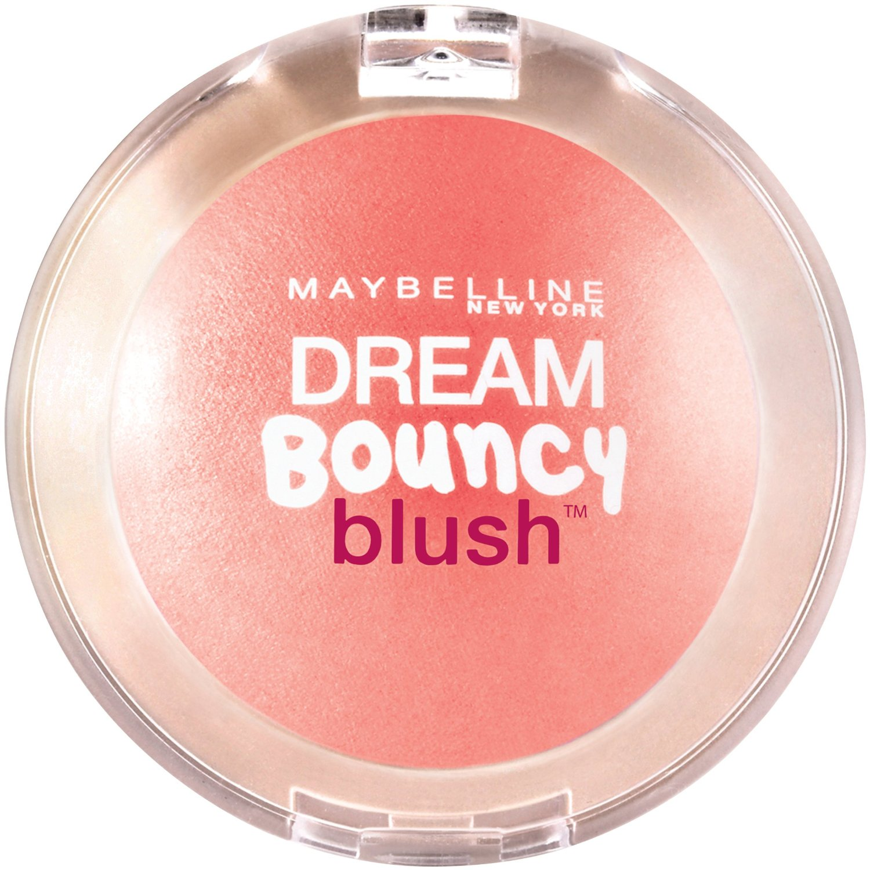 Maybelline Dream Bouncy Blush in Rose Petal