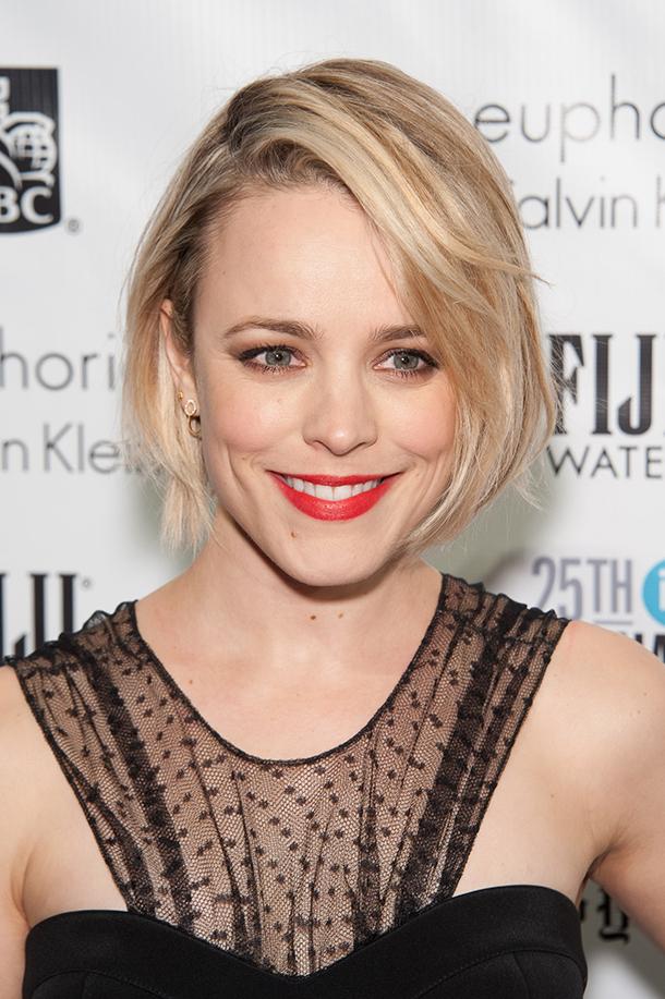 Celebrity Inspired Short Haircut Ideas For 2016 Stylecaster