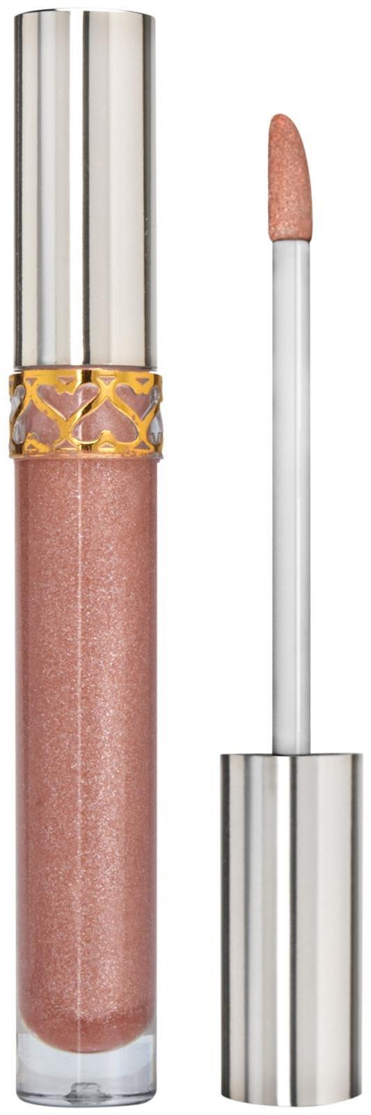 Stila Magnificent Metals Lip Gloss in Rose Quartz