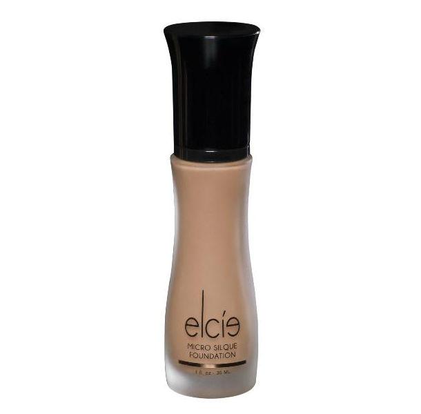lcie Cosmetics Micro Silque Liquid Foundation