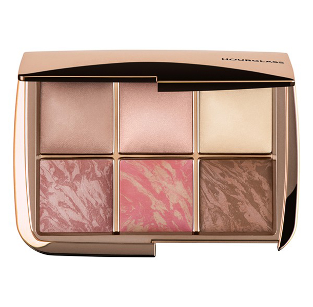 highlighting palettes hourglass cosmetics