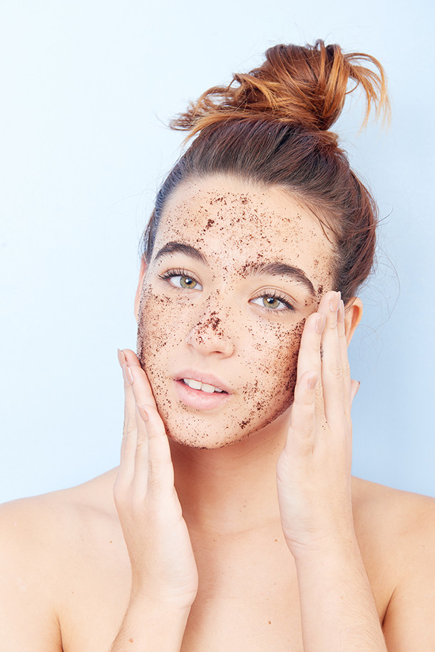 Image result for treating exfoliated skin