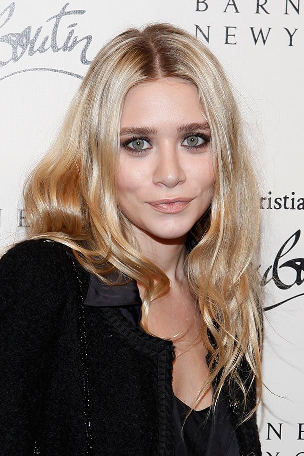 Ashley Olsen news