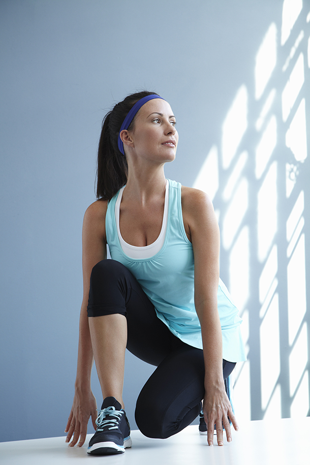 tv exercises The Quick Workout You Can Do During TV Commercials