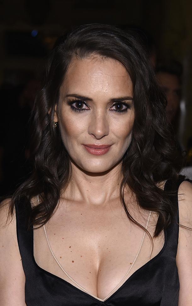 23c3dc02ae8e5 News: Winona Ryder Shares Her Simple Beauty Routine; Beyoncé's Colorist  Talks Tips for Color-Treated Hair
