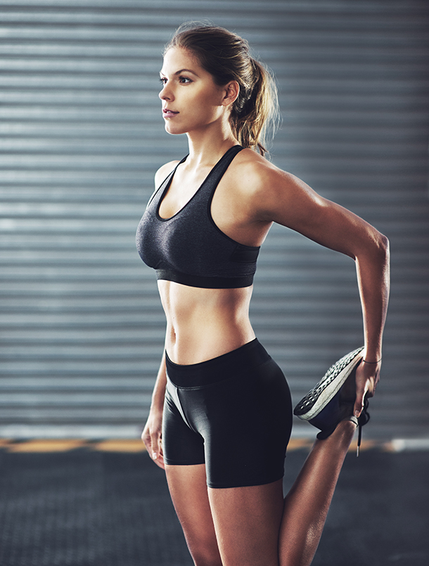 5 Trainers Talk Workout Motivation Stylecaster