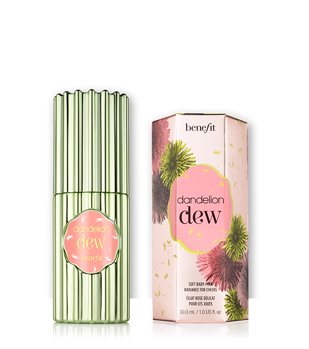 dandelion dew Liquid Blushes to Make You Retire Your Compact