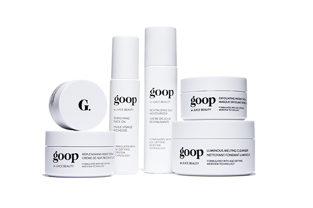 goop review We Tried Goop Skincare—And Yes, Its That Good