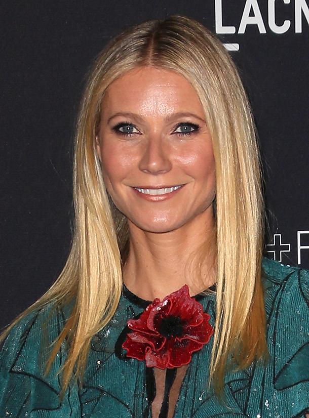 Gwyneth Paltrow news