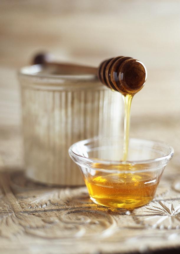 honey-DIY-mask