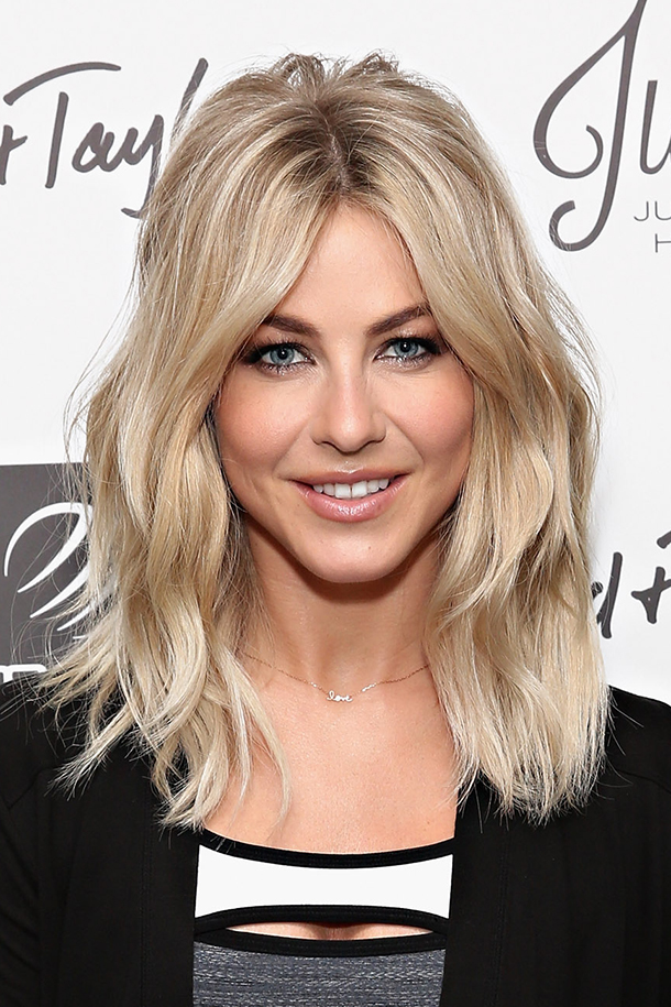 julianne hough2 What You Need to Know Before Hopping on the Beige Blonde Bandwagon