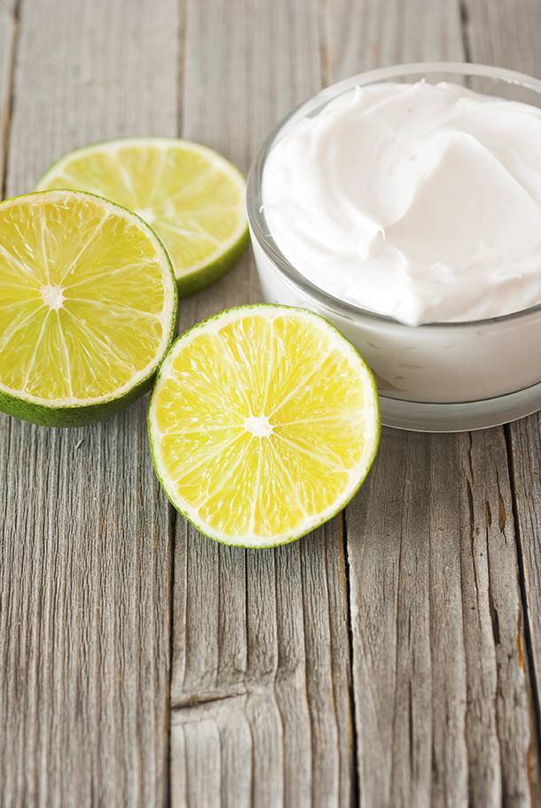 lemon mask The DIY Exfoliation Mask Ideal for Sensitive Skin