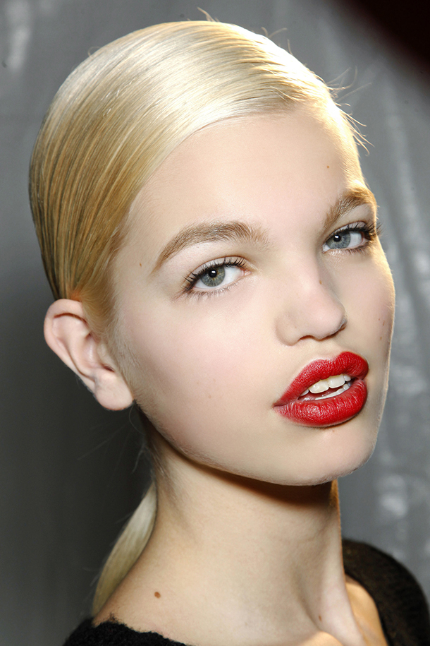 red lipstick Expert Tips for Finding Your Signature Red Lip