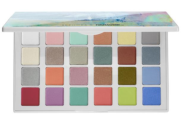 5 Amazing Pastel Eyeshadow Palettes Stylecaster