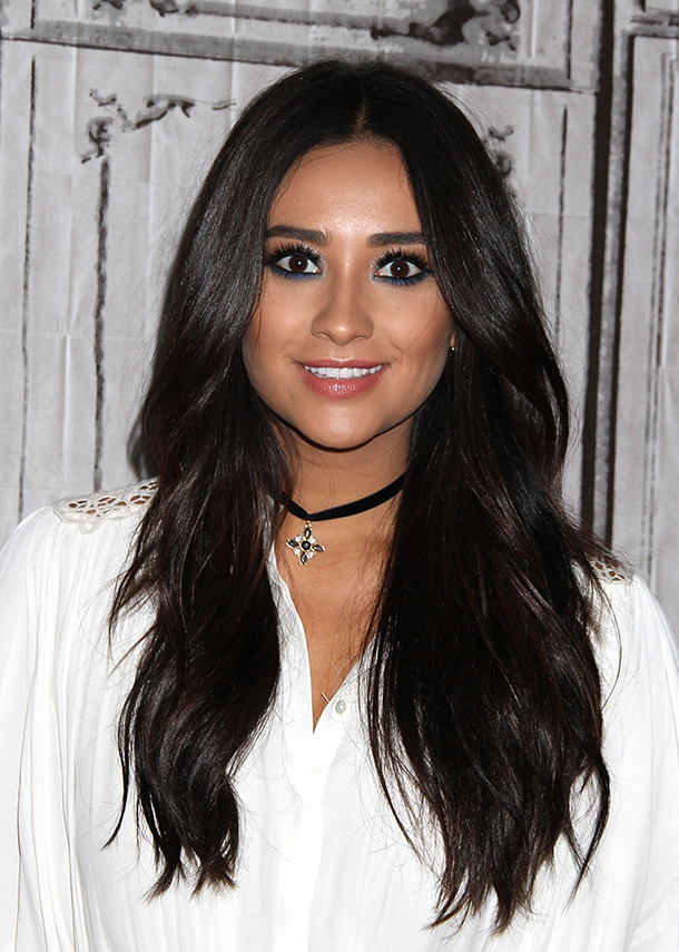 Shay Mitchell news