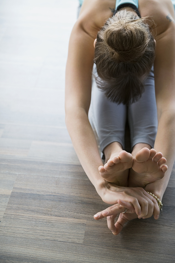 yoga skin Good News! Yoga Can Actually Work Wonders on Your Skin