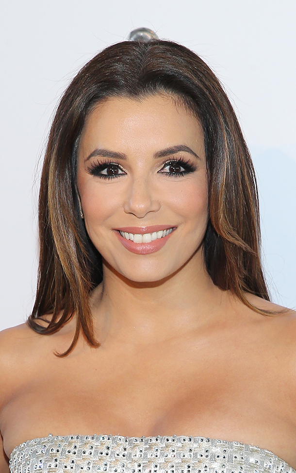eva longoria Eva Longoria Shares the One Thing Shed Tell Her Younger Self
