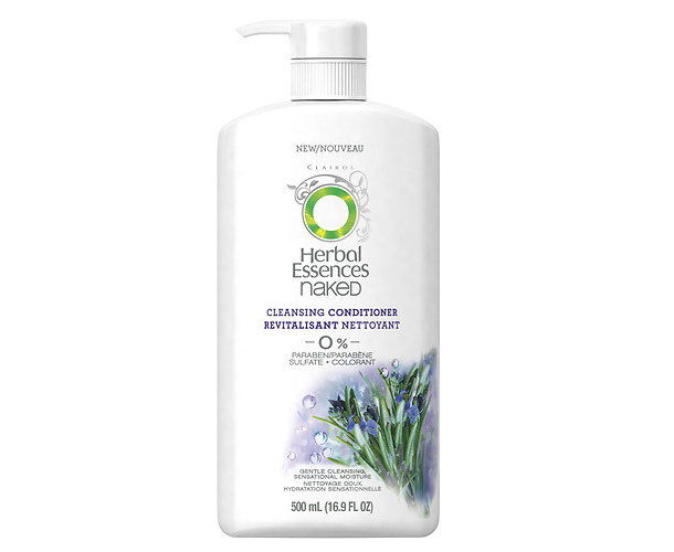 Herbal Essences cleansing conditioner