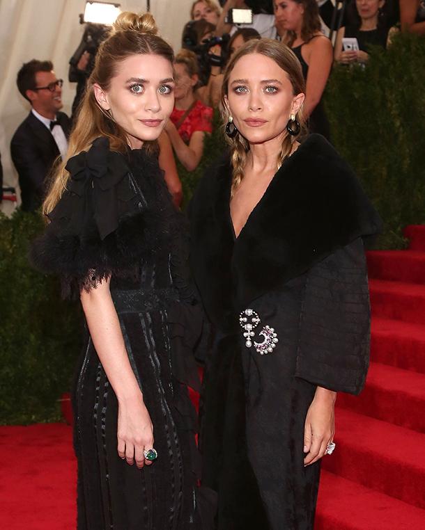 Mary-Kate and Ashley Olsen news