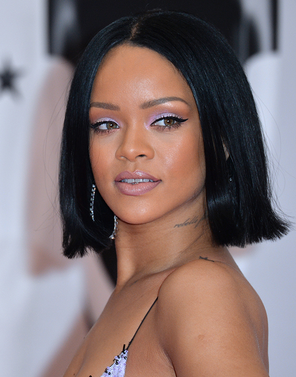 Rihanna beauty news