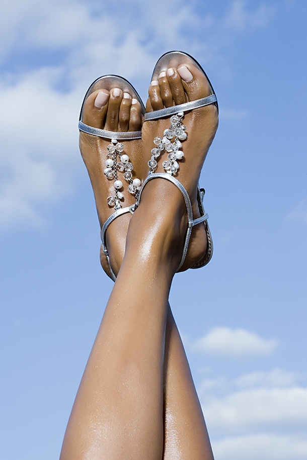 Expert Foot Care Tips For When You Want To Wear Sandals Stylecaster